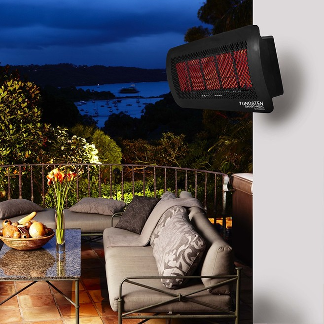 Outdoor Heaters Electric Vs Natural Gas Vs Propane