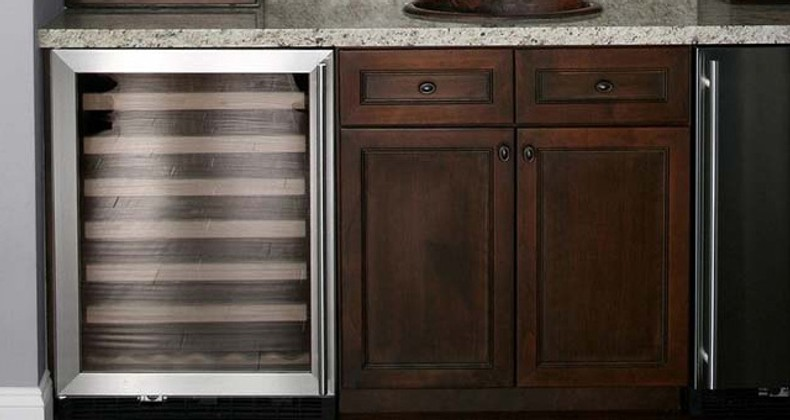 How To Install An Undercounter Wine Or Beverage Cooler Quench Essentials