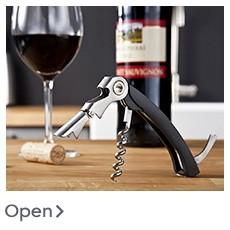 Wine Accesories Quench Essentials