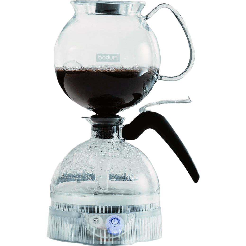 Bodum Epebo Vacuum Coffee Maker