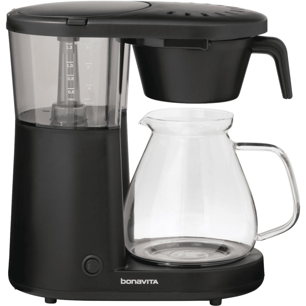 Bonavita Metropolitan One-Touch Coffee Maker