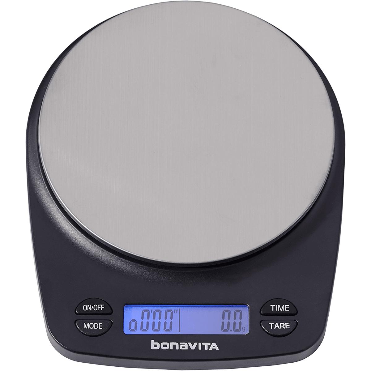 Bonavita Rechargeable Coffee Scale (BV02001MU)