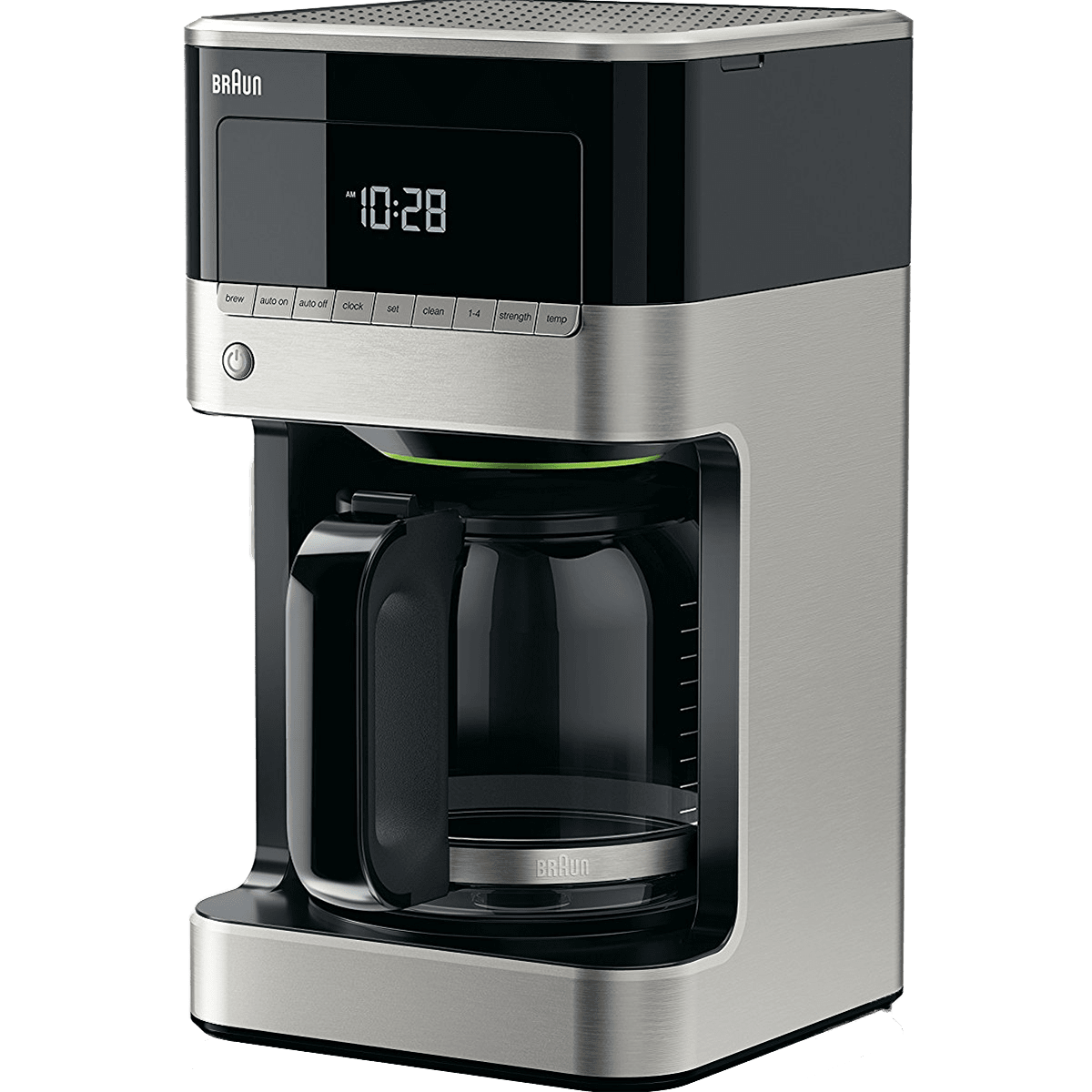 Braun Coffee Maker Price