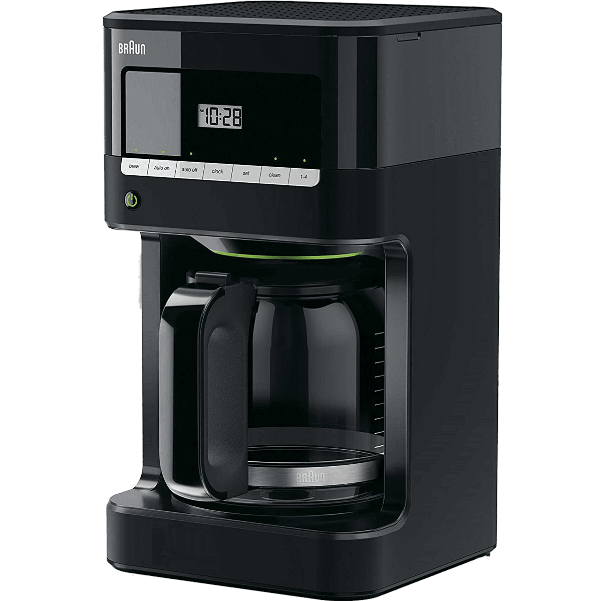 Auto Drip Coffee Drinker Delonghi Icm 14011w