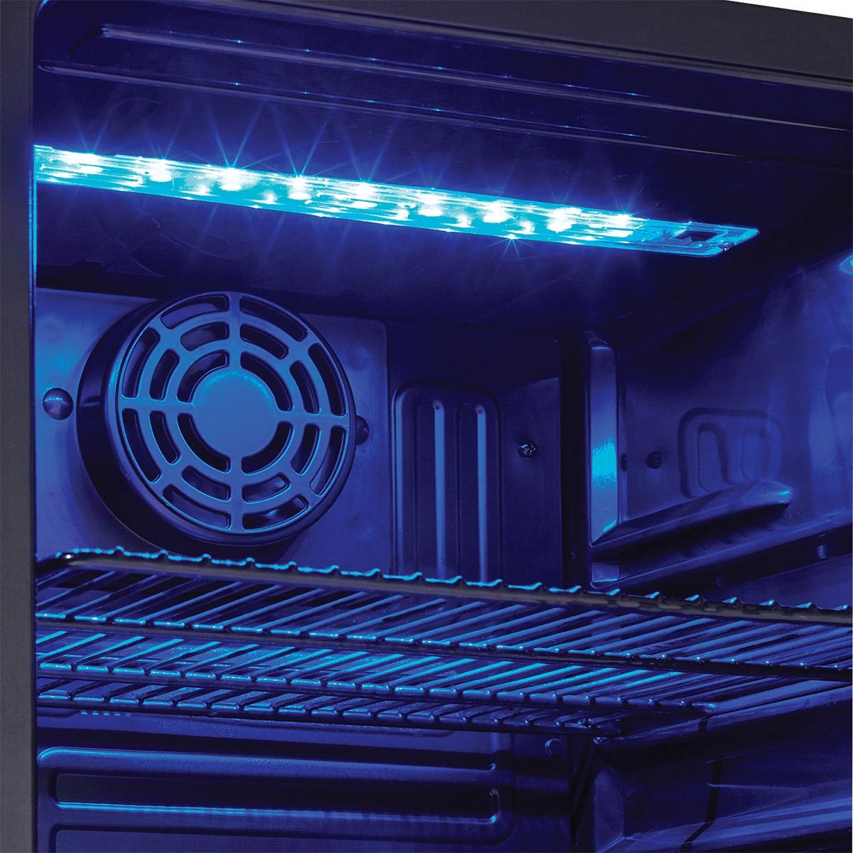 Danby 95 Can Freestanding Beverage Cooler