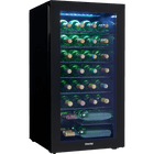 magic chef wine cooler manual