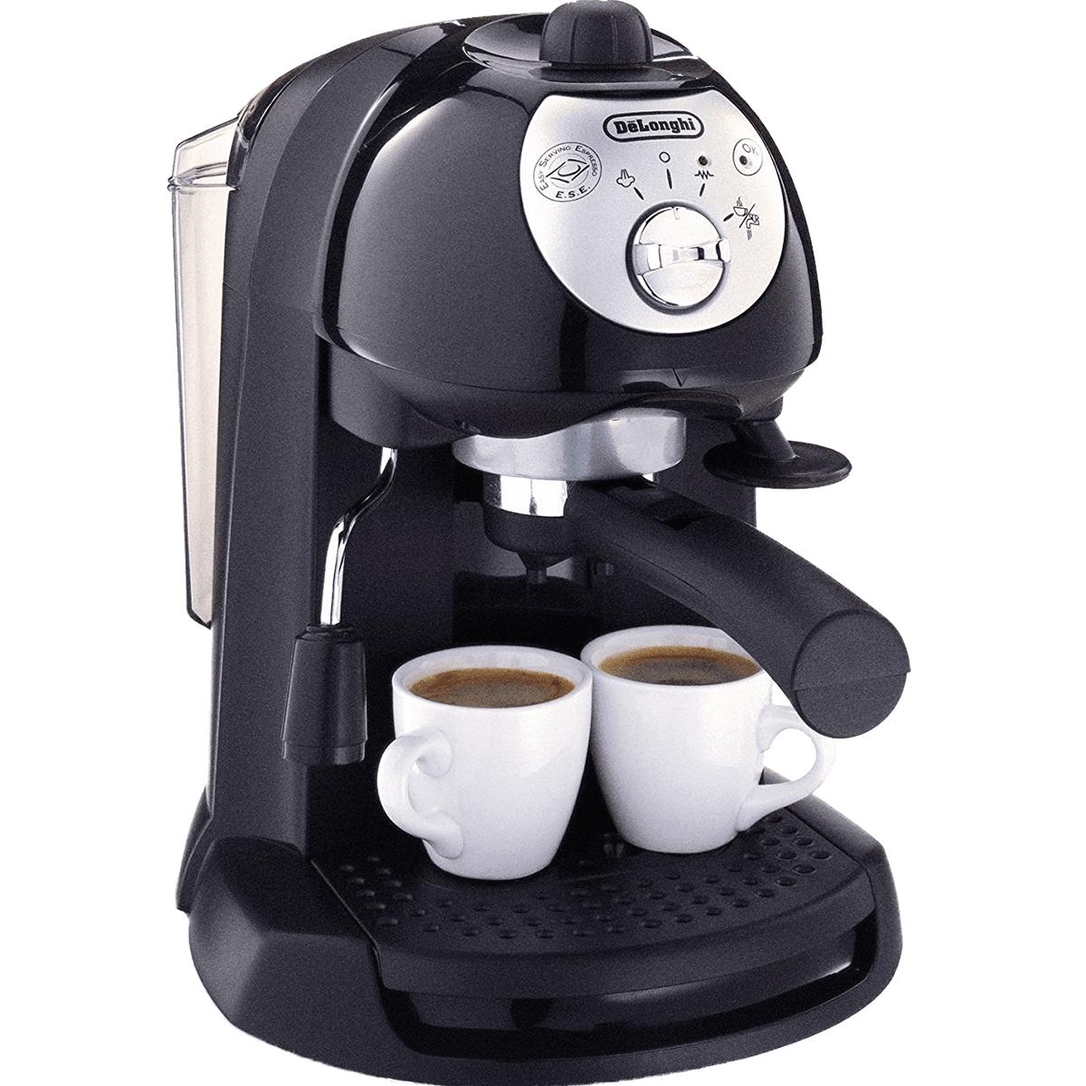 DeLonghi BAR32 Manual Espresso Machine