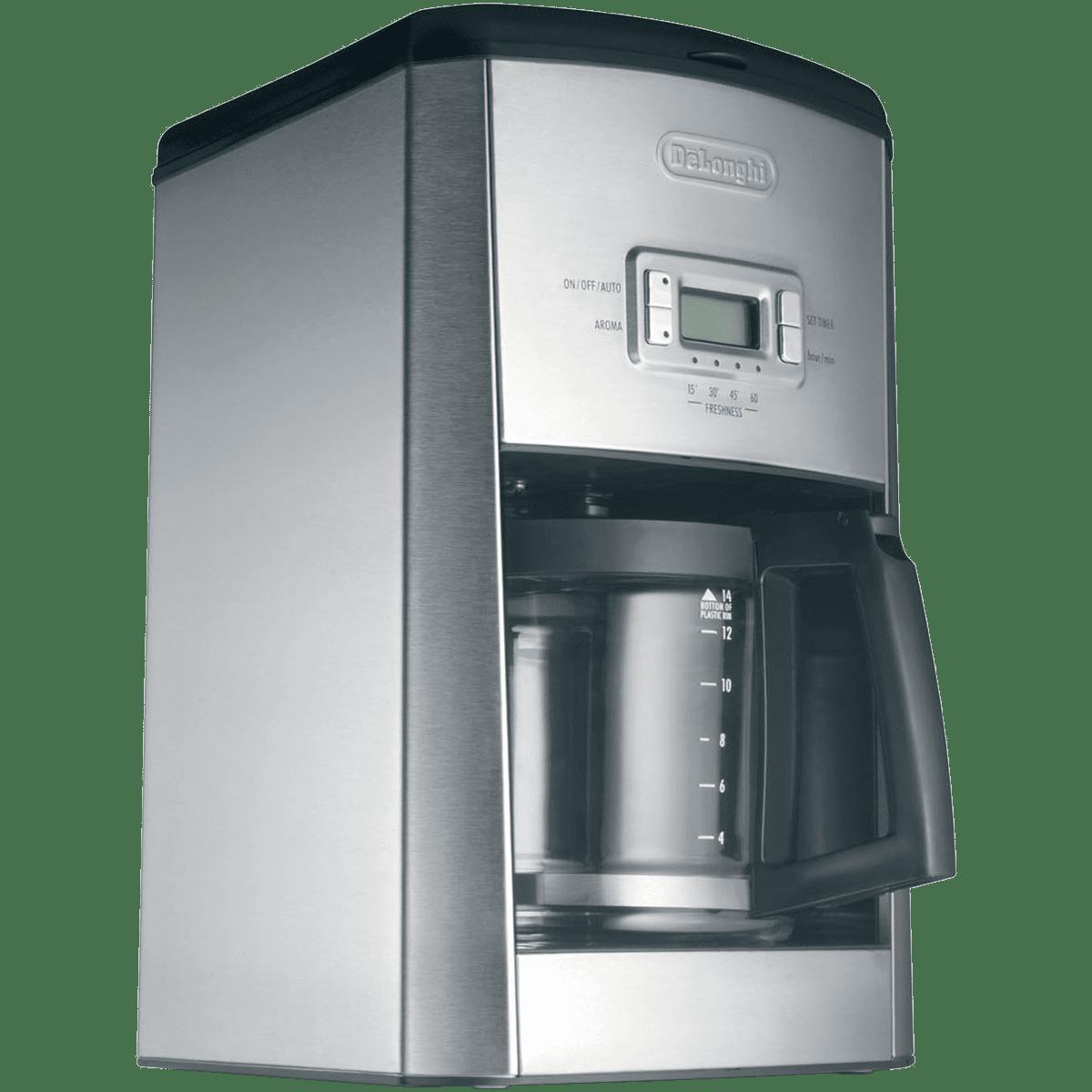 Delonghi 14 Cup Coffee Maker Dc514t Main