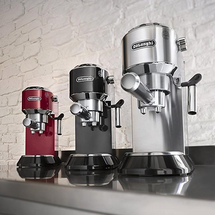 DeLonghi EC680 DEDICA Pump Espresso Machine