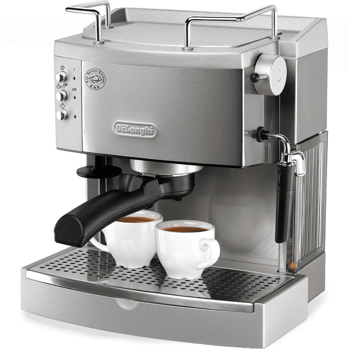 Delonghi Manual Espresso Machine Quench Essentials