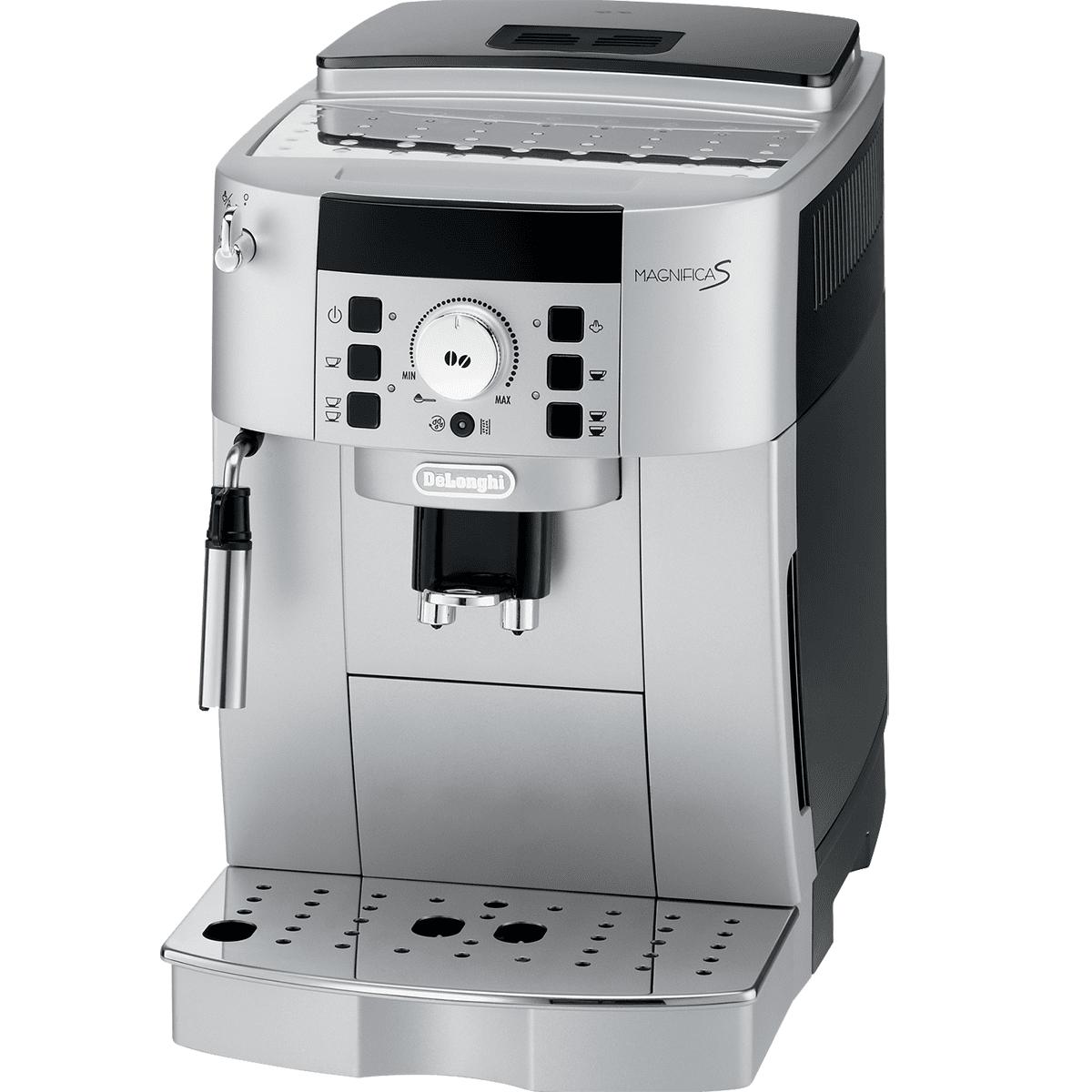 DeLonghi Magnifica Automatic Espresso Machine