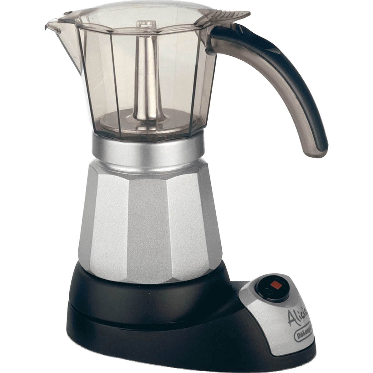 DeLonghi EMK6 Electric Moka Espresso Machine