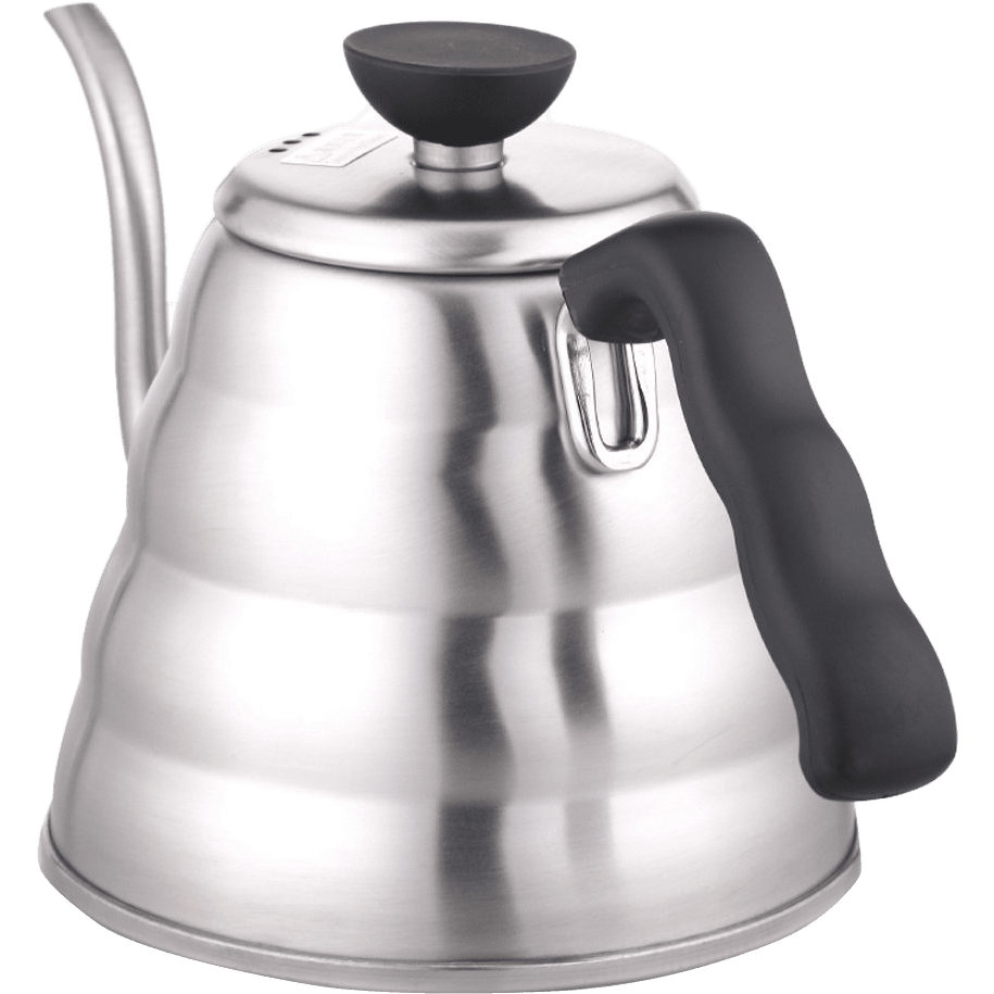 Hario Buono Drip Kettle Quench Essentials V60 Thermometer Vtm 1b