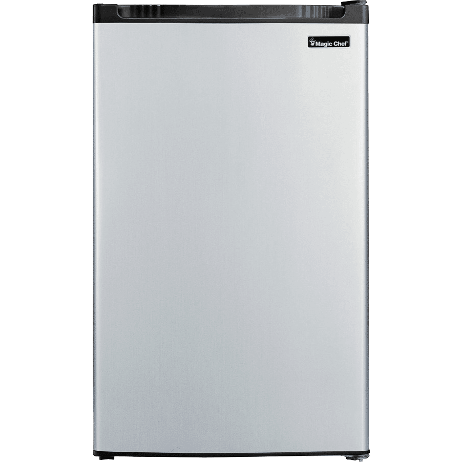Magic Chef 4 4 Cu Ft Mini Refrigerator Quench Essentials