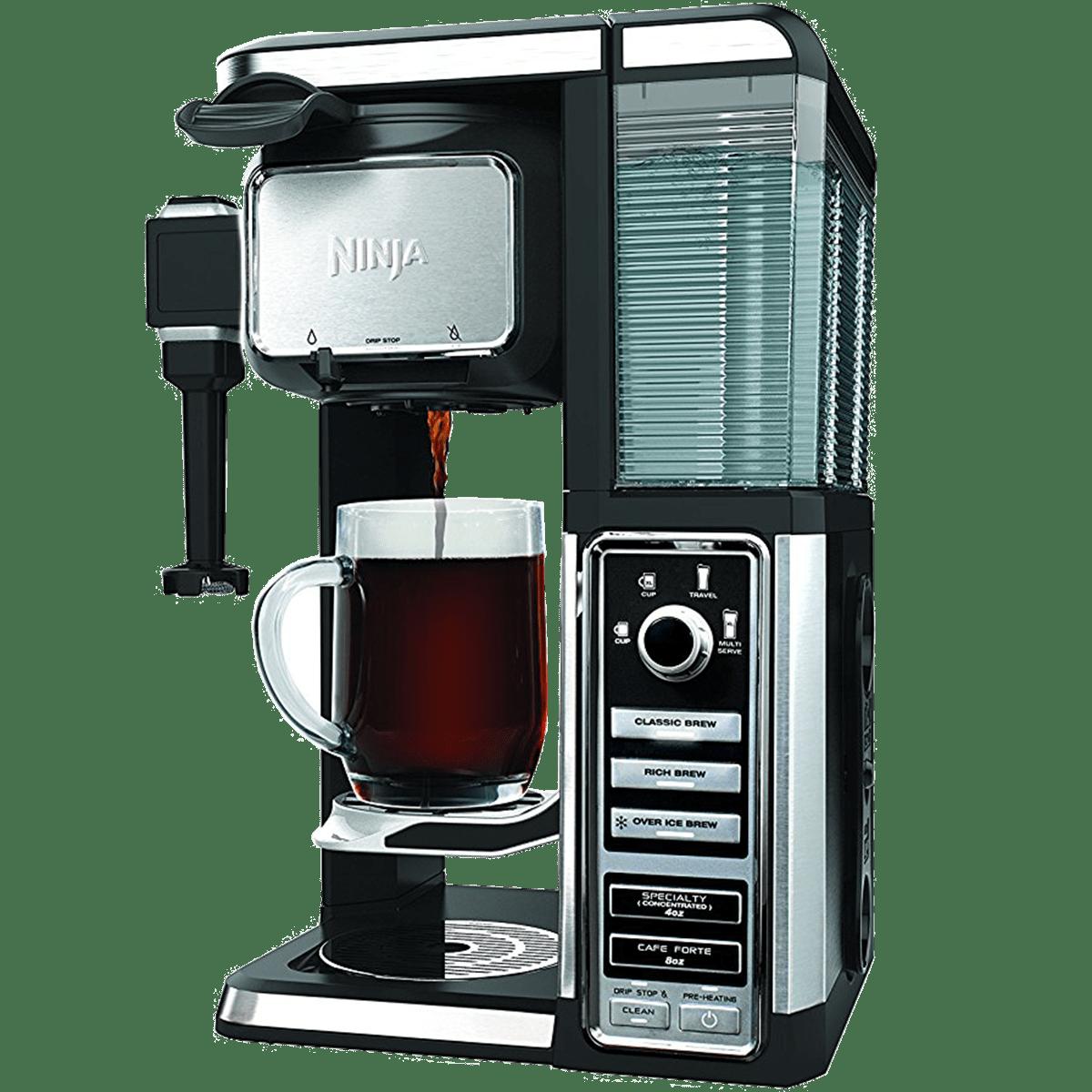 Ninja Coffee Maker Cleaning Instructions   Bruin Blog