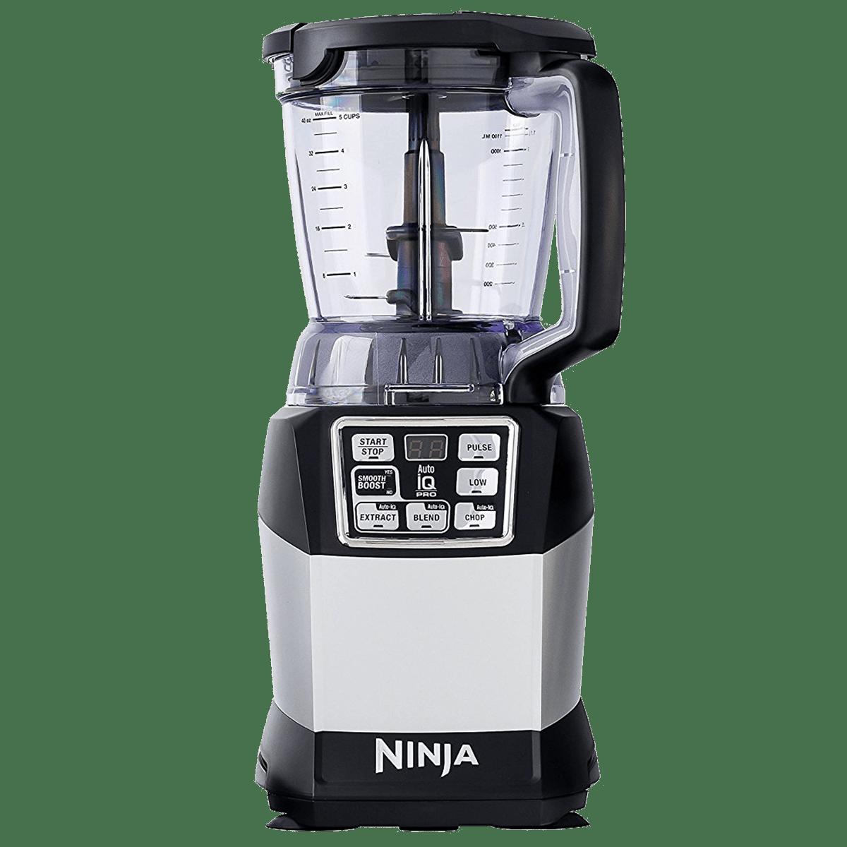 ninja auto iq owners manual